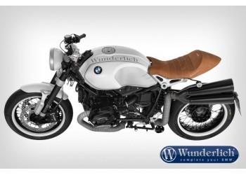 Сиденье водителя Wunderlich для BMW R nine T
