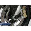 Крашпед передней вилки Wunderlich для BMW S1000R/S1000RR   42158-002