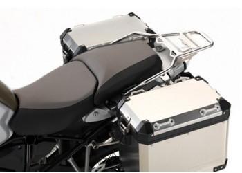 Алюминиевый кофр левый для BMW R1200 / 1250 / GS / Adventure
