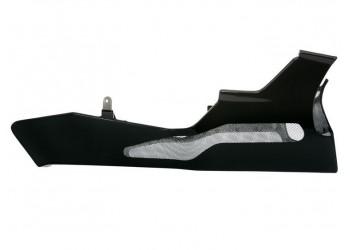 Карбоновый нижний спойлер Ilmberger для BMW R 1200 S