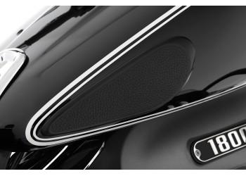 Накладки на бак Wunderlich Classic для BMW R18