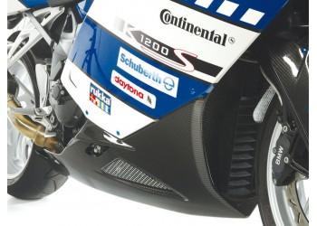 Карбоновый нижний спойлер Ilmberger для BMW K1200S/K1300S