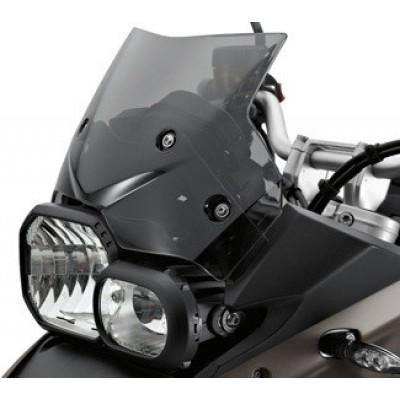 Ветровое стекло для BMW F650GS / F700GS / F800GS - тонированное | F7GS-014