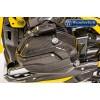 Карбоновая защита цилиндров для BMW R1200GS/R/RS/RT   43763-200