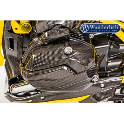 Карбоновая защита цилиндров Wunderlich для BMW R1200GS/R/RS/RT