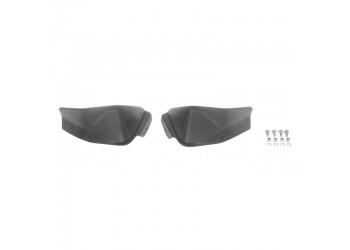 Спойлер Touratech для защиты рук BMW R1200 / 1250GS / Adventure