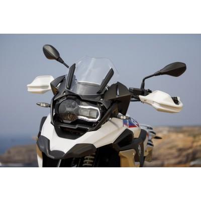 Ветровое стекло BMW Rallye для BMW R1200 / 1250GS / Adventure - прозрачное | 46638556640