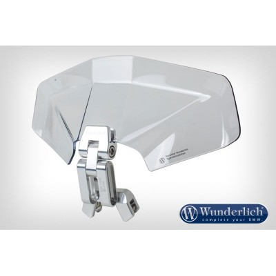 Дополнительное стекло Wunderlich VarioERGO + 3D прозрачное
