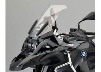 Ветровое стекло BMW Adventure для BMW R1200 / 1250GS / Adventure -прозрачное
