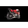 Спортивный глушитель Akrapovic Slip-On карбоновый для BMW S1000RR (2019-) | S-B10SO10-ZC