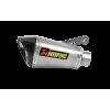 Глушитель Akrapovic Slip-On Line (Titanium) для BMW S1000R/RR | S-B10SO1-HASZ