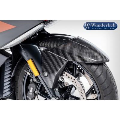 Карбоновый передний брызговик Ilmberger для BMW K1600GT/K1600GTL/K1600B | 45200-000