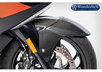 Карбоновое переднее крыло Ilmberger для BMW K1600GT/K1600GTL/K1600B