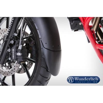 Удлинитель переднего крыла Wunderlich »EXTENDA FENDER« для мотоцикла BMW F700GS | 27810-100