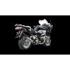 Глушитель Akrapovič Slip-On Line (Titanium) для мотоцикла BMW R 1250 RT | S-B12SO21-HALAGT