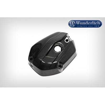 Карбоновая защитная крышка цилиндра Ilmberger Carbon для BMW R1200GS/GSA/R/RS/RT | 43763-300