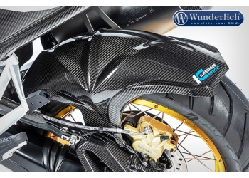 Заднее карбоновое крыло Ilmberger для BMW R1250GS Adventure/R1250GS