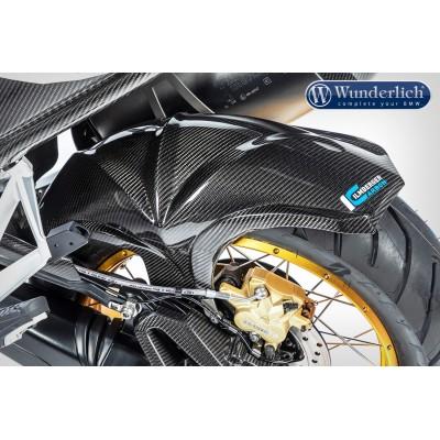 Задний карбоновый брызговик Ilmberger для BMW R1250GS Adventure/R1250GS