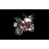 Глушитель Akrapovic Slip-On Line BMW R1200R/RS 2015-2016   S-B12SO14-HLGT