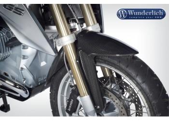 Карбоновое переднее крыло Wunderlich для BMW R 1200 GS LC