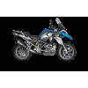 Глушитель Akrapovic Slip-On Line (Titanium) для BMW R1200GS/Adv | S-B12SO10-HAABL