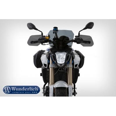 Защита для рук Wunderlich Clear Protect прозрачная BMW F800R/R1200GS(10-12) | 27520-201