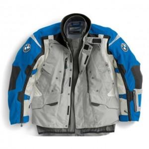 Куртка BMW Rallye - Grey
