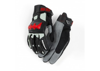 Перчатки BMW Rallye Black/Red